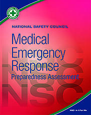 NSC First Aid Medical Emergency Preparedness Assessment
