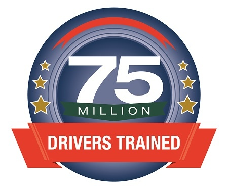 75 MILLION trained