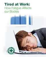 Fatigue Report 2018